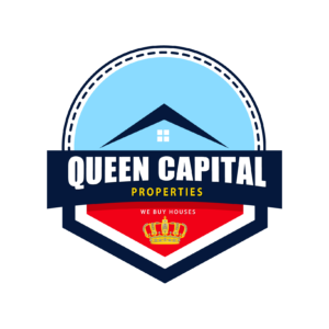 Queen Capital Properties, LLC. logo