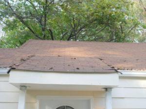 1185 Arlington new roof