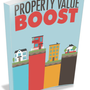Property Value Boost eBook
