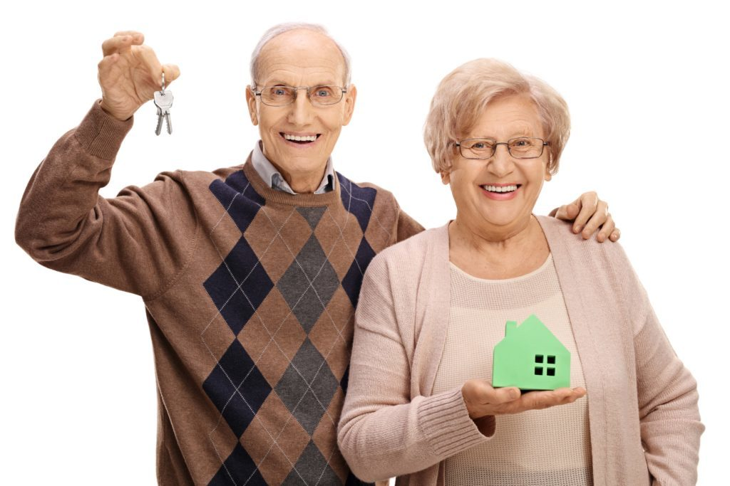 purchase reverse mortgage